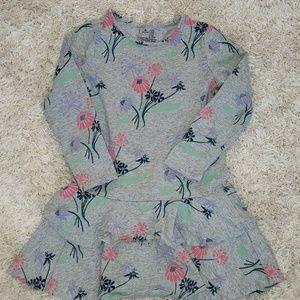 Toddler girl Gap size 4 dress